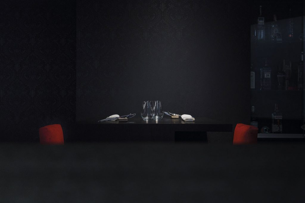 tatau restaurante estrella michelin huesca